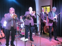 Aug 15 - The Pedigree Jazz Band (1)