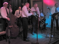 Aug 13 - Peter Franks Dixieland All Stars (2)