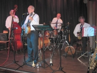 Aug 13 - Peter Franks Dixieland All Stars (3)