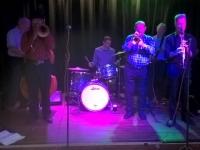 Baby Jools Jazzaholics