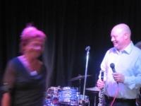Frank Goodman Clarinet Presentation
