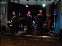 The Heart Of England Jazz Band
