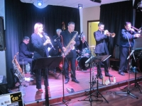 Jan 15 - The Magnificent Seven Jazz Band (1)