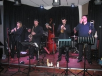 Jan 15 - The Magnificent Seven Jazz Band (2)