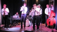 July 10 - Oriental Jazz Band (2)
