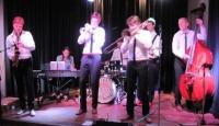 July 10 - Oriental Jazz Band (2)