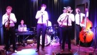 Oriental Jazz Band