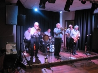 July 15 - Savannah Jazz Band (1)