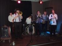 Baby Jools' Jazzaholics