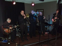 March 13 - Laurie Chescoe's Reunion Band (1)