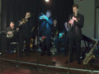 March 13 - Laurie Chescoe's Reunion Band (3)