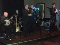 March 13 - Laurie Chescoe's Reunion Band (4)