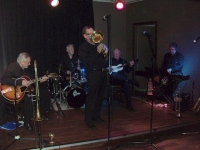 March 13 - Laurie Chescoe's Reunion Band (5)