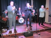 March 2016 - John Burgess Jelly Bean Jazz Band (1)