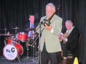 March 2016 - John Burgess Jelly Bean Jazz Band (2)