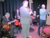 March 2016 - John Burgess Jelly Bean Jazz Band (3)