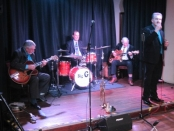 March 2016 - John Burgess Jelly Bean Jazz Band (4)