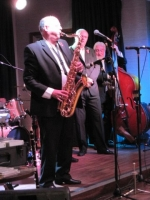 Nov 10 - Pete Allen Jazz Band (1)