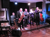 Nov 10 - Pete Allen Jazz Band (3)