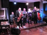 Nov 10 - Pete Allen Jazz Band (3)
