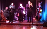 Nov 10 - Pete Allen Jazz Band (4)