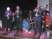 Nov 15 - George Huxleys All Star Jazz Band (2)