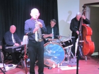 Nov 15 - George Huxleys All Star Jazz Band (3)