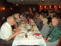 Jazz Dinner with The Savannah Jazz Band (4)