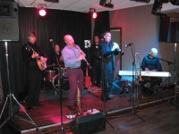 Oct 14 - Paul Harrison Band (1)