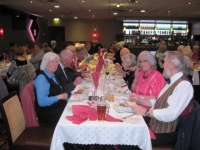 Oct 15 - Peter Franks Dixieland All Stars (Dinner Dance) (1)