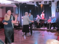 Oct 15 - Peter Franks Dixieland All Stars (Dinner Dance) (10)