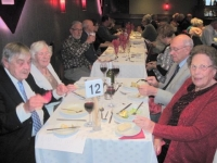 Oct 15 - Peter Franks Dixieland All Stars (Dinner Dance) (2)