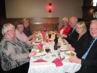 Oct 15 - Peter Franks Dixieland All Stars (Dinner Dance) (4)