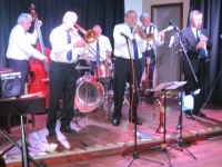 Oct 15 - Peter Franks Dixieland All Stars (Dinner Dance) (5)