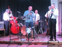 Oct 15 - Peter Franks Dixieland All Stars (Dinner Dance) (6)
