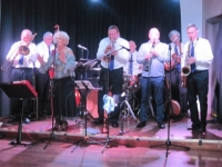 Oct 15 - Peter Franks Dixieland All Stars (Dinner Dance) (7)