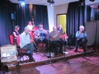 Oct 15 - Peter Franks Dixieland All Stars (Dinner Dance) (8)
