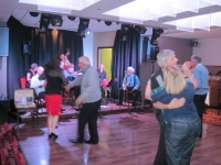 Oct 15 - Peter Franks Dixieland All Stars (Dinner Dance) (9)