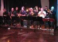 Sept 11 - The Limehouse Jazz Band - Holland (1)