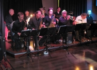 Sept 11 - The Limehouse Jazz Band - Holland (2)