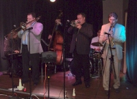 Bateman Brothers Jazz Band