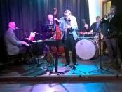 Sept 16 - Jeff Barnharts Waller Band (1)