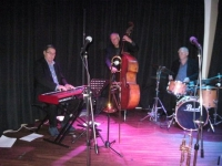 Tad Newton's Jazz Friends (4)